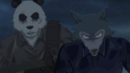 觀賞披著羊皮的狼。第 1 季第 10 集。